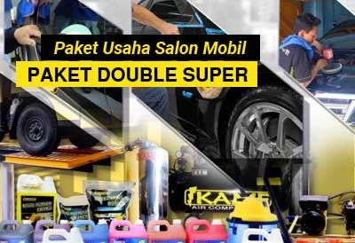 Paket Double Super (PS – 04)