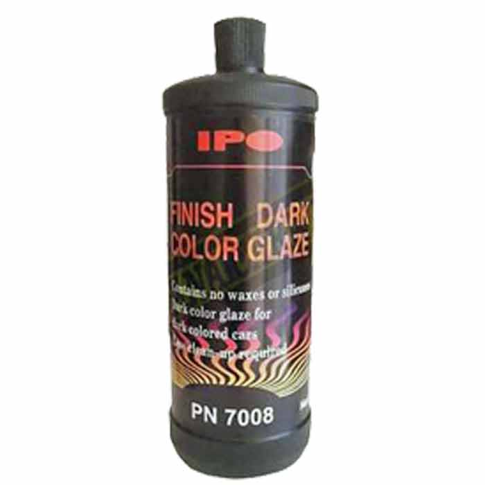 Ipo Finish Dark Glaze