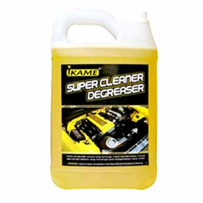Super Cleaner Degreaser