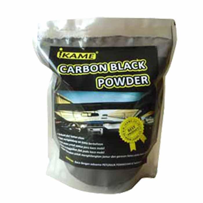 Ikame Carbon Black Powder