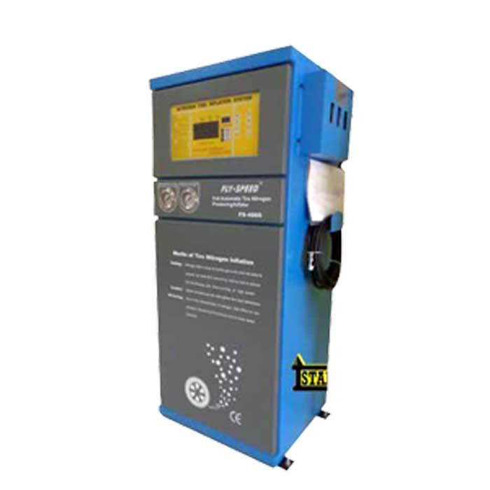 Nitrogen Generator Fly Speed FS-4000