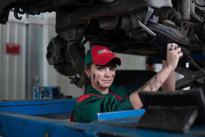 Hidrolik Cucian Mobil Review Produk dan Harga