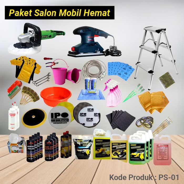 Paket Hemat (PS – 01)