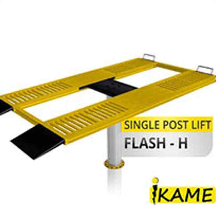 Hidrolik Mobil Ikame Flash H