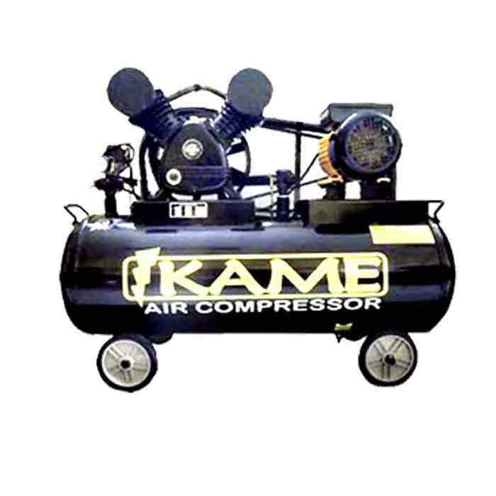 Kompresor Udara Ikame 2 Pk Motor Listrik