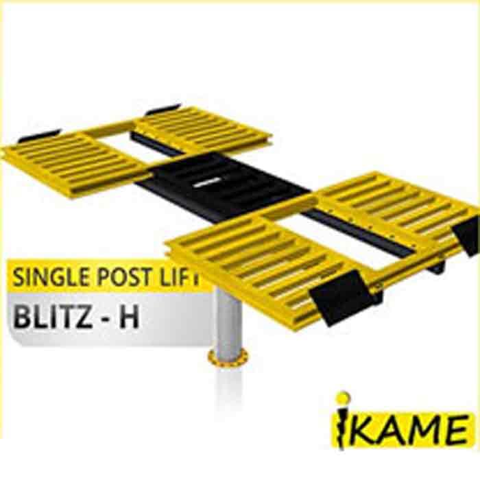 Hidrolik Mobil Ikame Blitz H