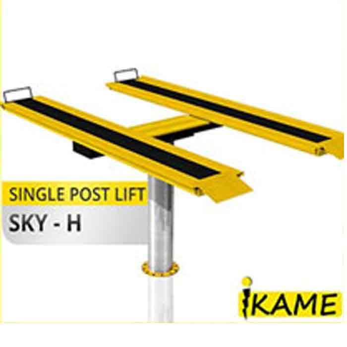 Hidrolik Mobil Ikame Sky H