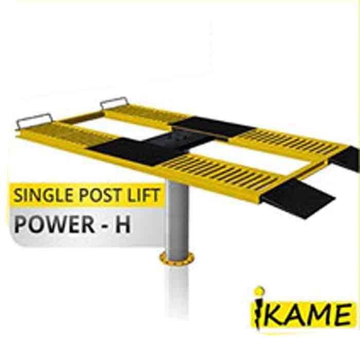 Hidrolik Mobil Ikame – Power H