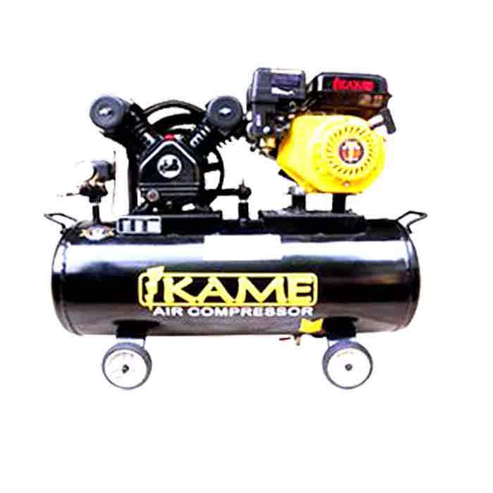 Kompresor Udara Ikame 1 Pk Motor Bensin