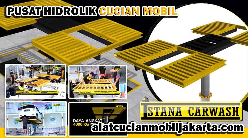 Jual Hidrolik Cuci Mobil di Medan Harga Murah – WA ke 0858-5900-2666