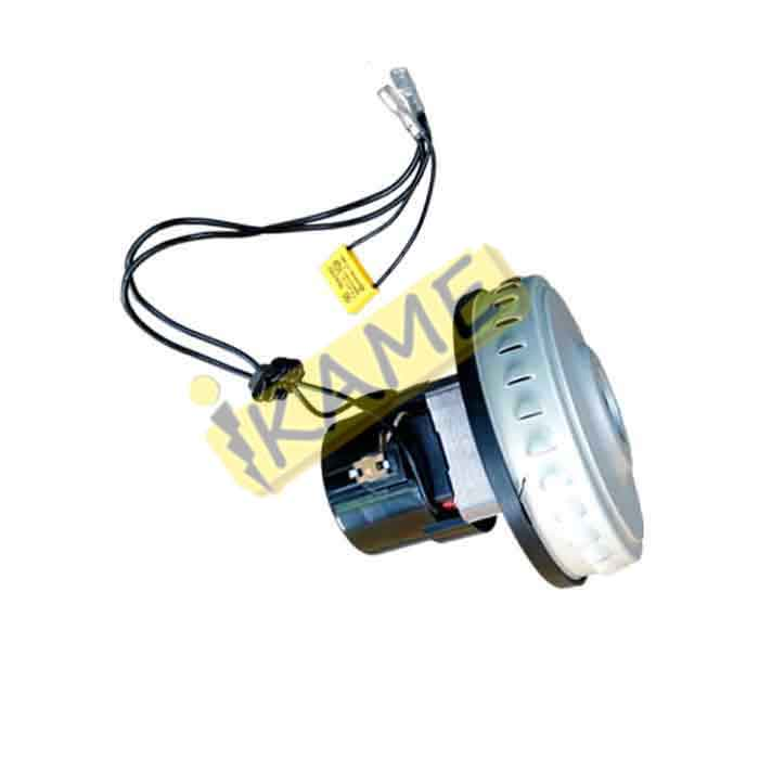 Dinamo Vacuum Cleaner IK 1201