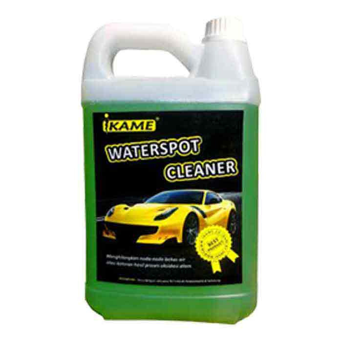 Ikame Waterspot Cleaner (Kemasan Jerigen)