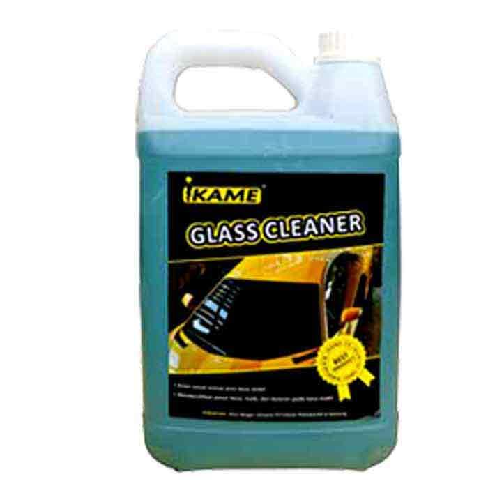 Ikame Glass Cleaner (Kemasan Jerigen) 5 Liter