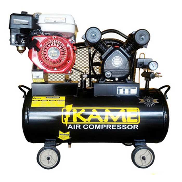 Kompresor Udara Ikame 2 Pk Motor Bensin