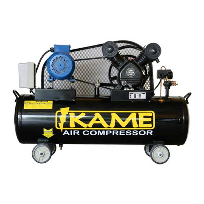 Kompresor Udara Ikame 3 Pk Motor Listrik