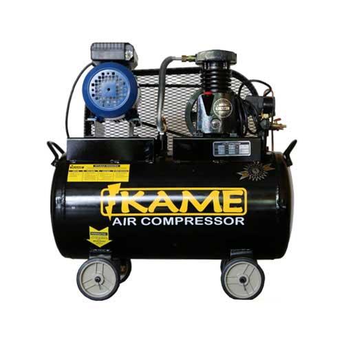 Kompresor udara Ikame 1/2 Pk Motor Listrik