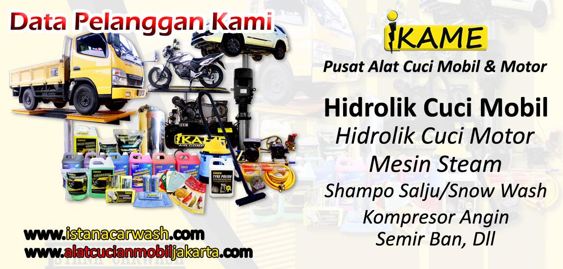 Jambi Alat Cuci Mobil Dan Cuci Motor Murah Jakarta