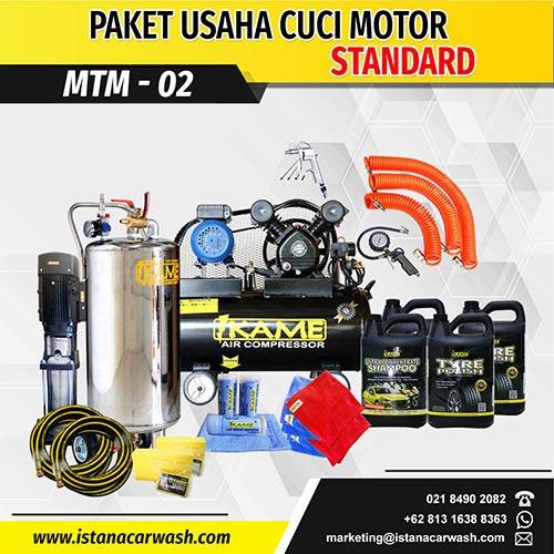 Jual Paket Peralatan Usaha Cuci Motor Wa 0858 5900 2666