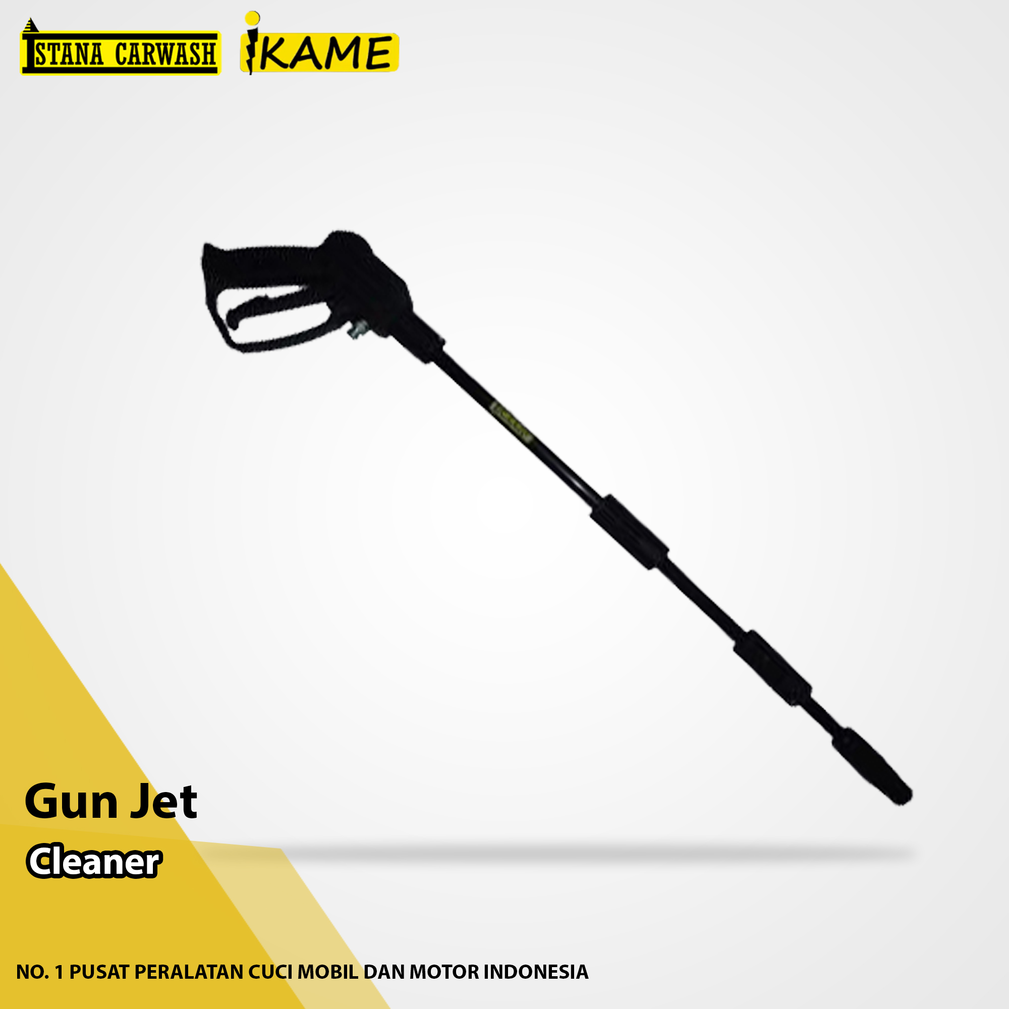 Gun Jet Cleaner