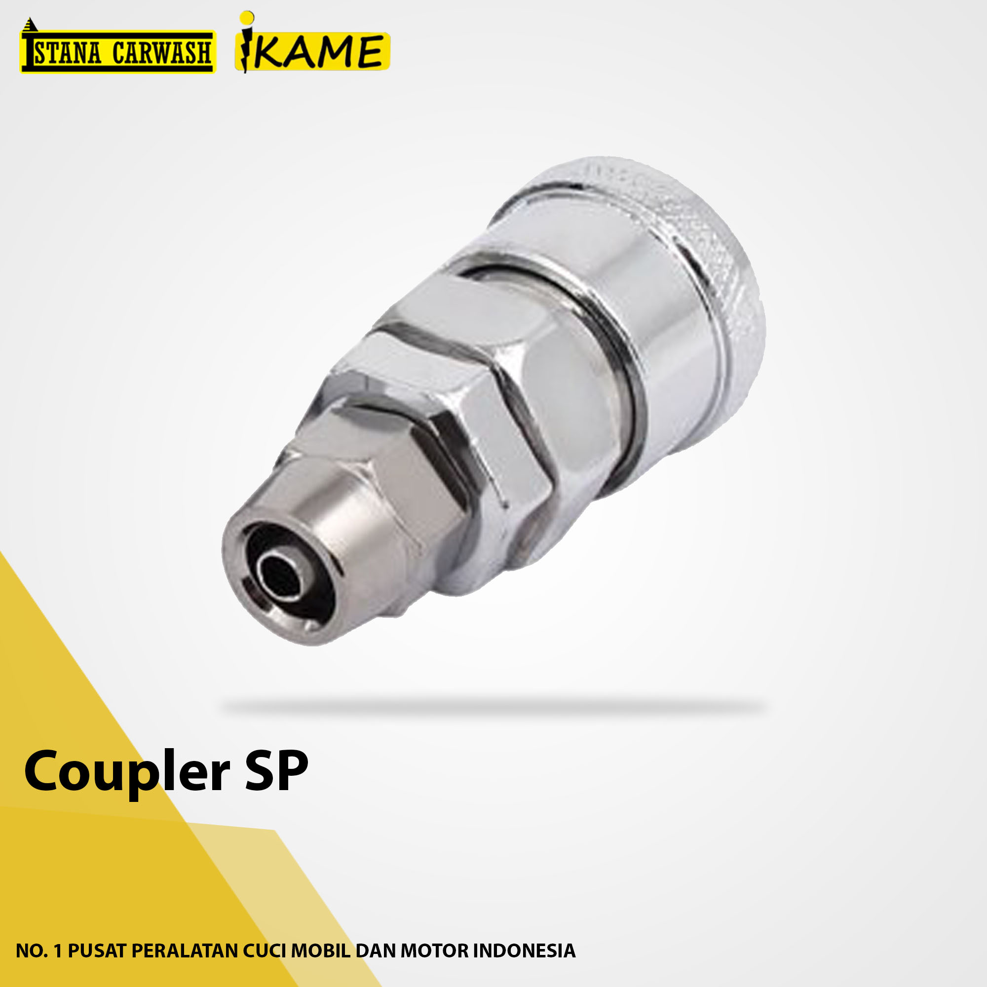 Coupler SP